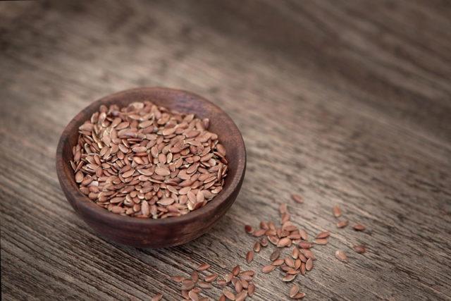 Craquers aux graines de lin