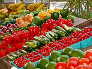 Déshydrater les fruits de saison