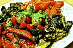 Anti Pasti champignon