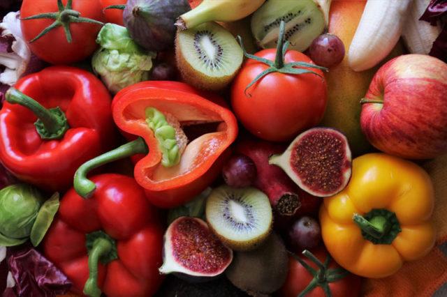 Faire des fruits et légumes séchés maison