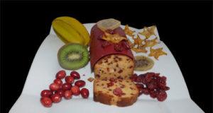 Comment utiliser des fruits déshydratés dans uen recette ?