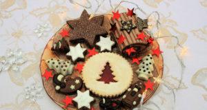 Faire des desserts de Noël au déhsydrateur
