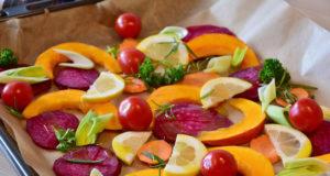 Légumes séchés qualité cru
