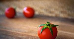 Déshydrater des tomates
