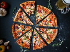 Recette au déshydrateur : pizza