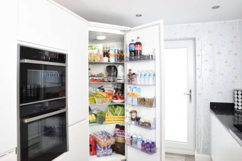 humidite frigo
