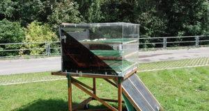 Déshydrateur solaire