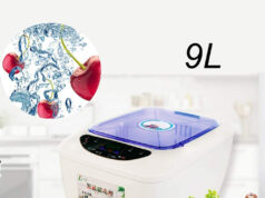machines à ultrasons