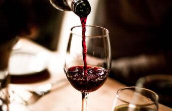 vin rouge d'Ottrot